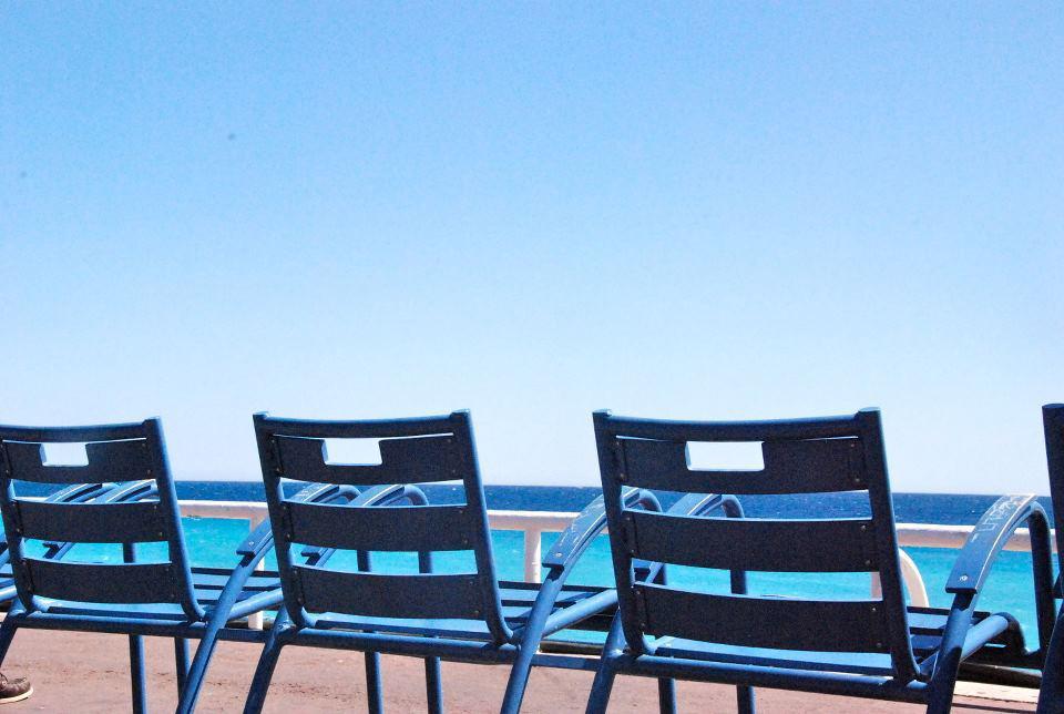 De vijf lekkerste restaurants in Nice!